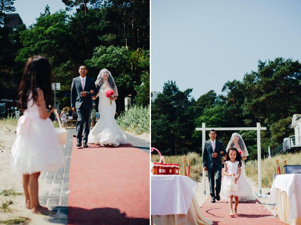 Hochzeit Ruegen Sellin Cliff Hotel 9