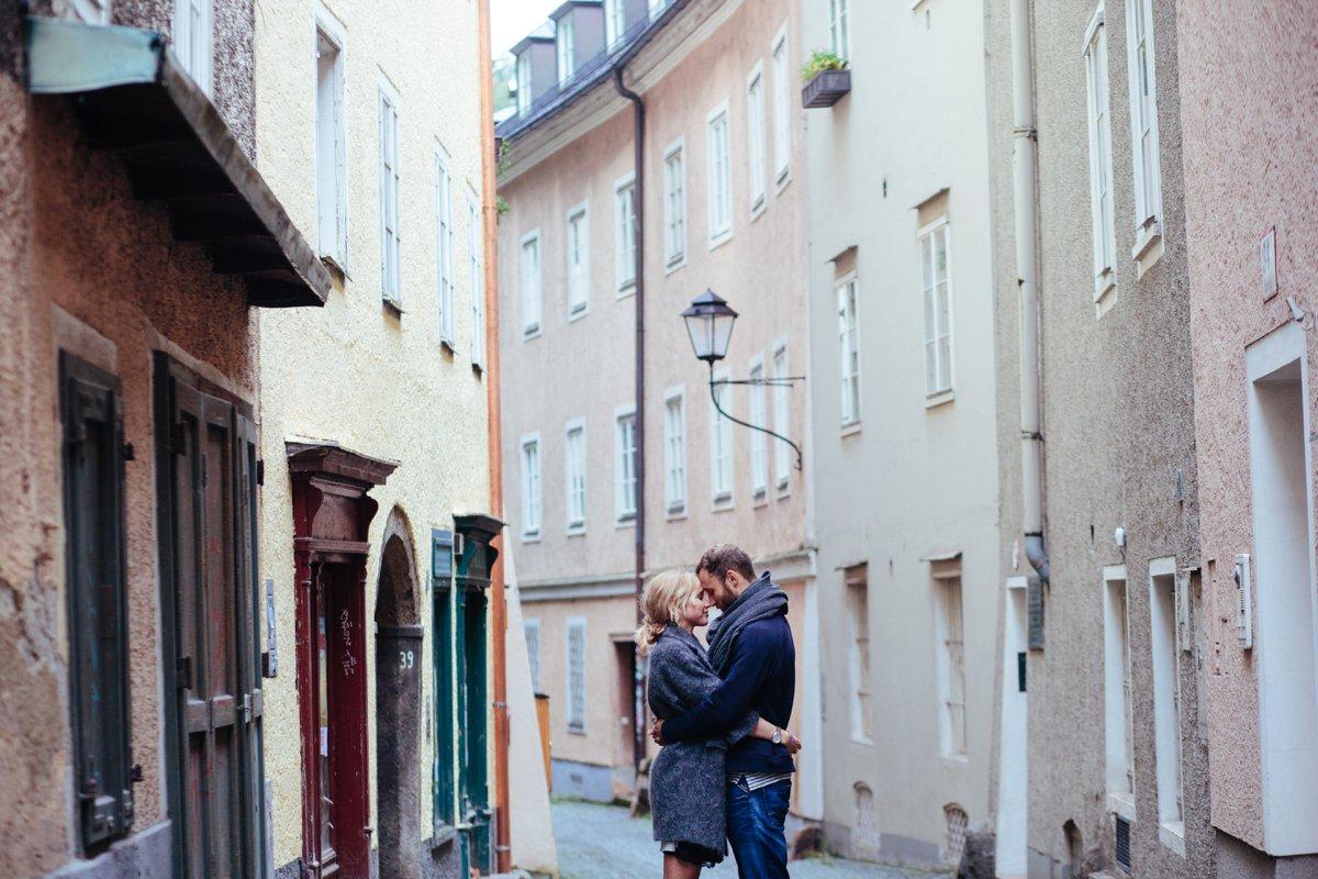 Verlobungsfotos Salzburg 1