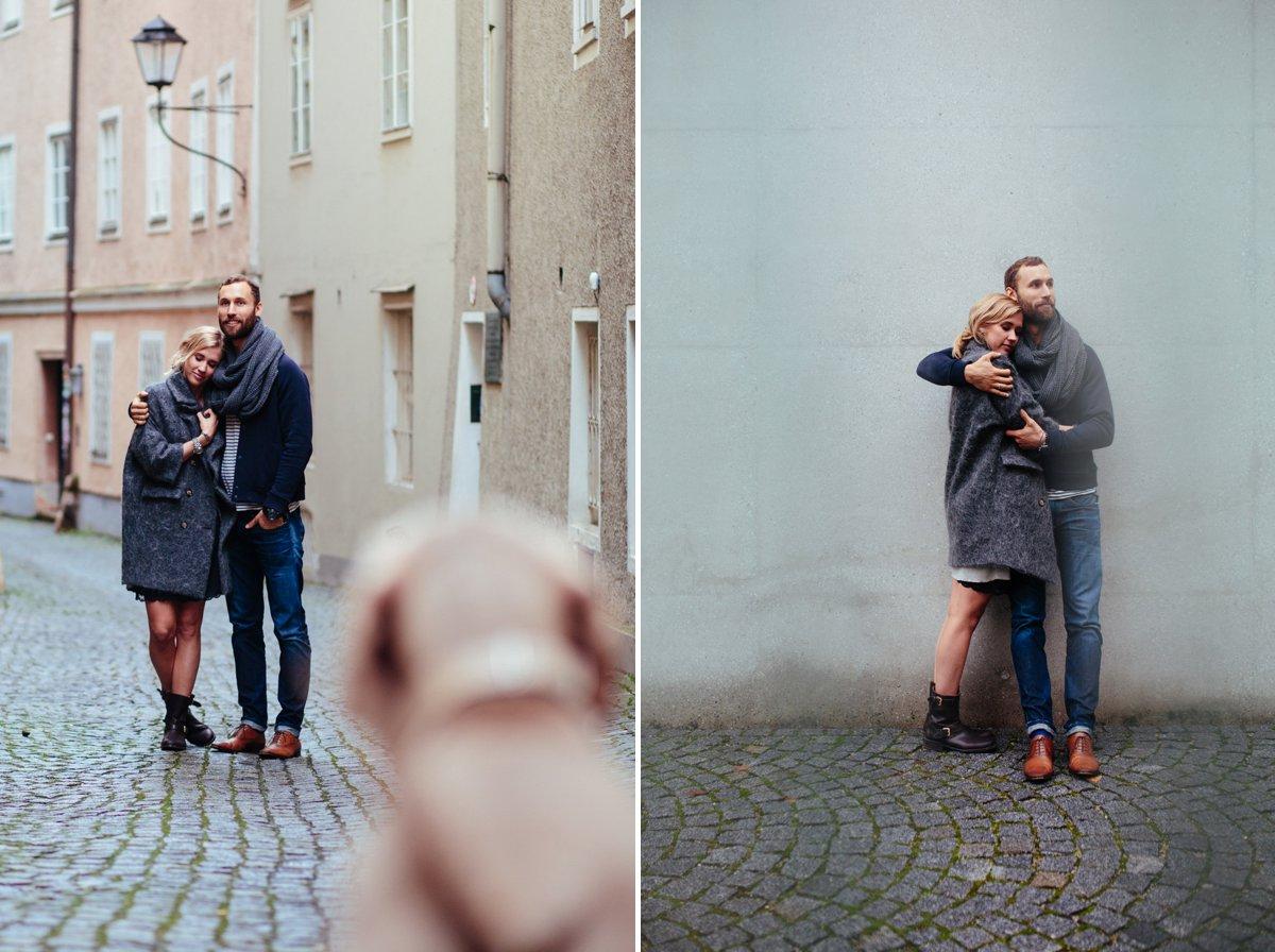 Verlobungsfotos Salzburg 2