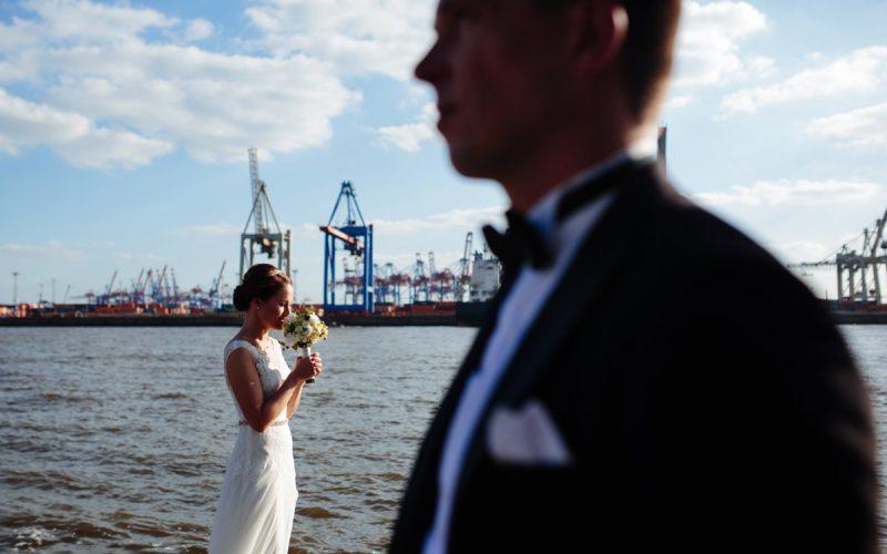 #juliapluslars oder eine Hochzeit in der Strandperle