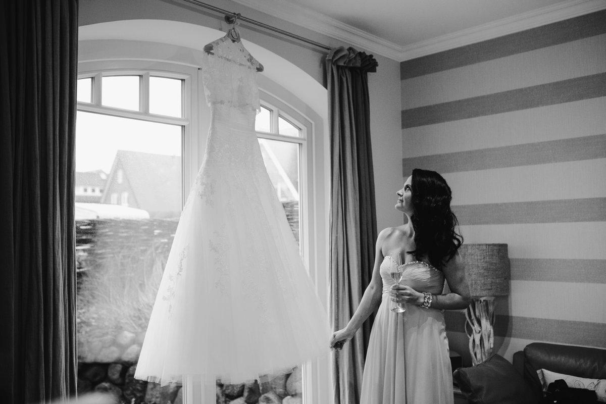 Hochzeit Sylt La Grande Plage 13