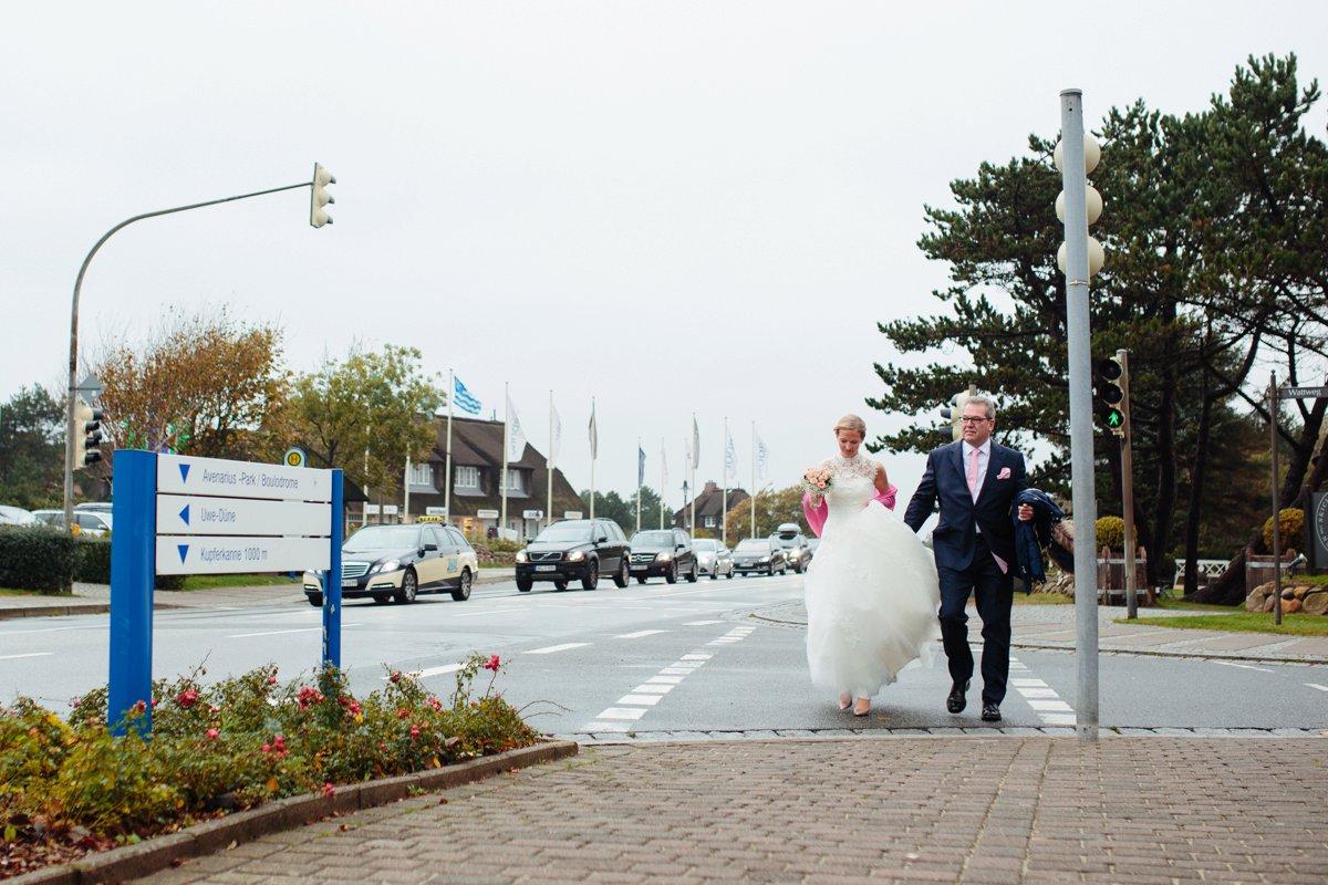 Hochzeit Sylt La Grande Plage 22