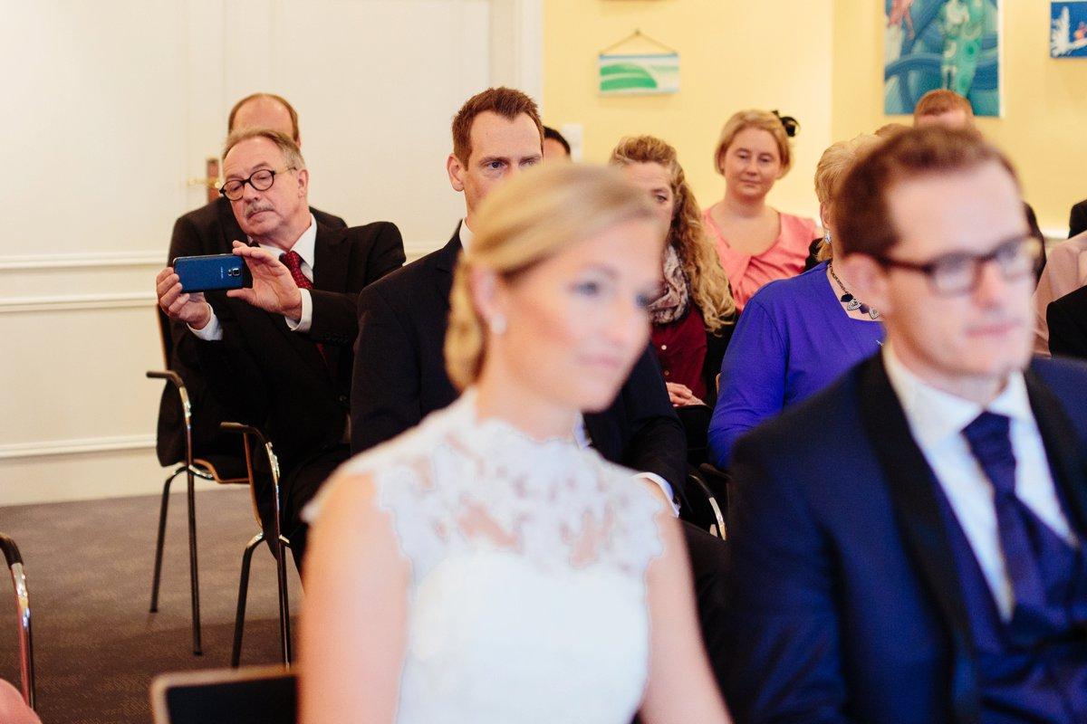 Hochzeit Sylt La Grande Plage 26