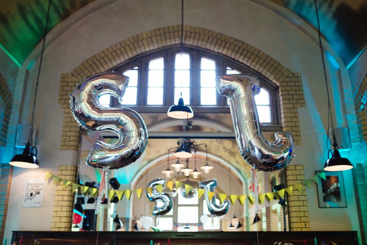 Hochzeit Factory Hasselbrook Hamburg 63