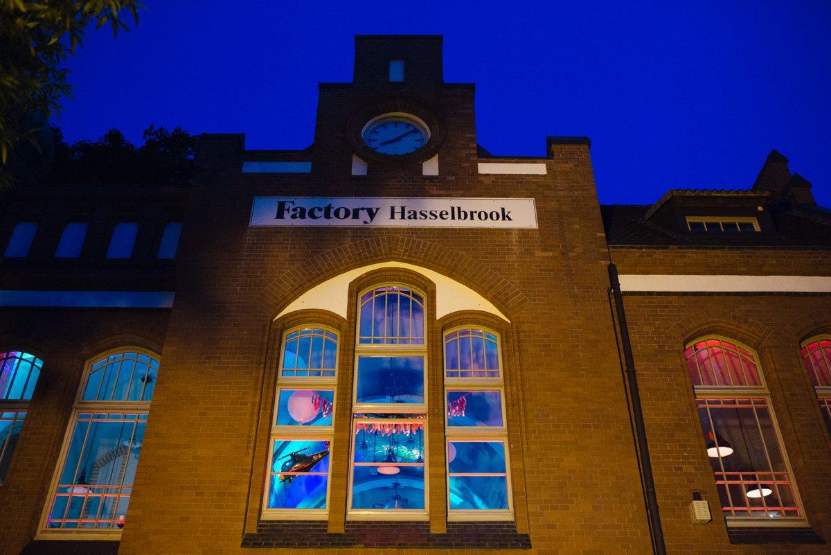 Hochzeit Factory Hasselbrook Hamburg 77
