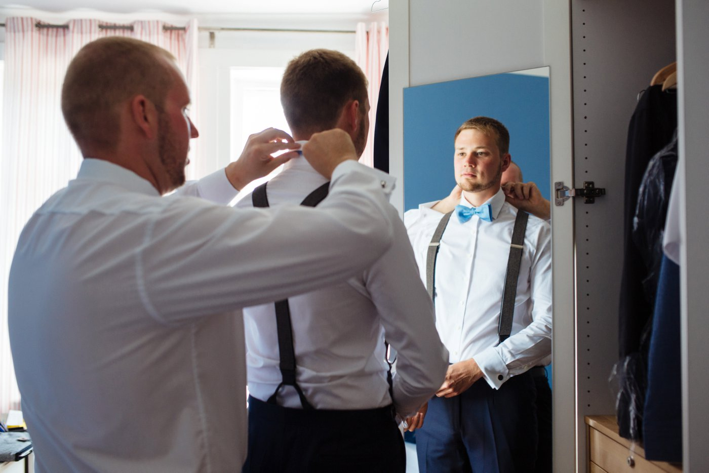 Hochzeit Waldhof Moelln 11