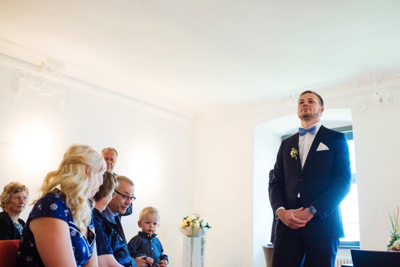 Hochzeit Waldhof Moelln 25