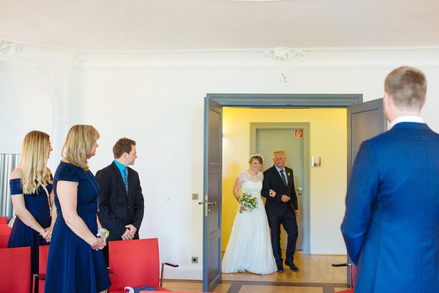 Hochzeit Waldhof Moelln 26
