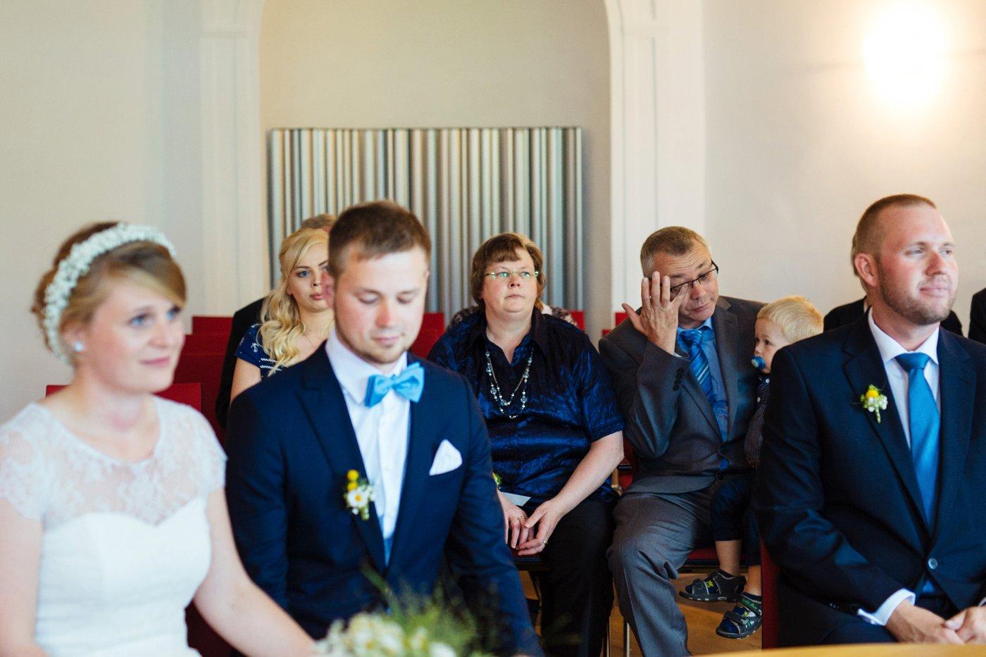 Hochzeit Waldhof Moelln 27