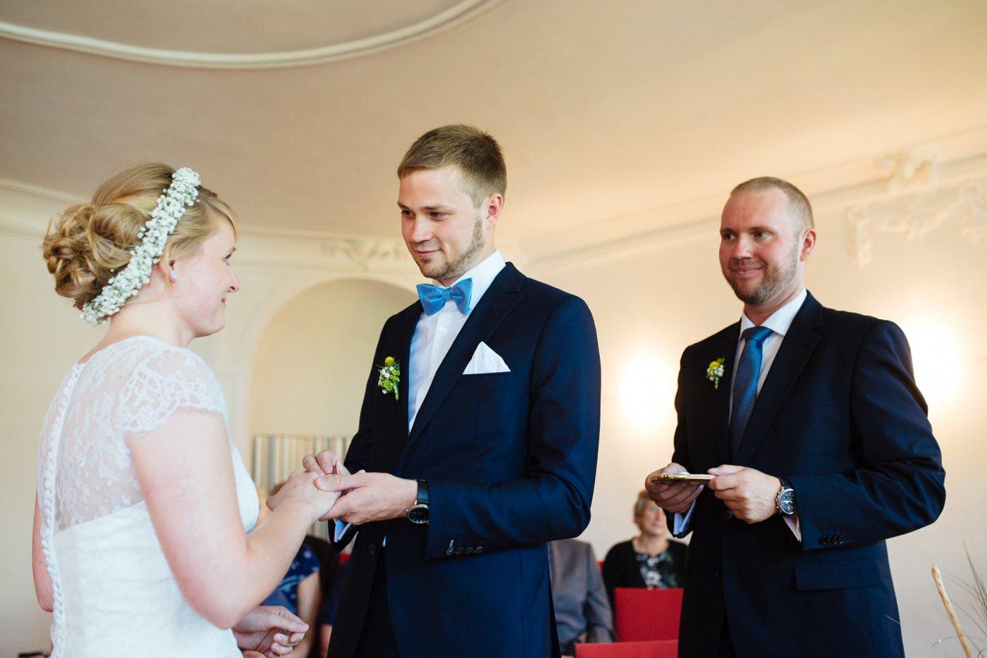 Hochzeit Waldhof Moelln 30