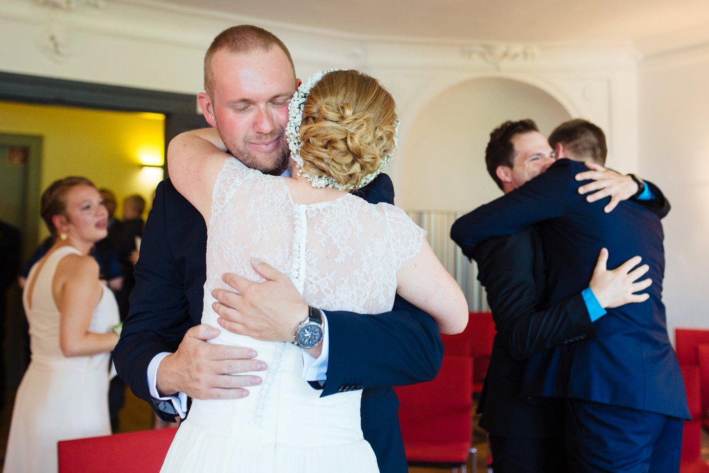 Hochzeit Waldhof Moelln 32