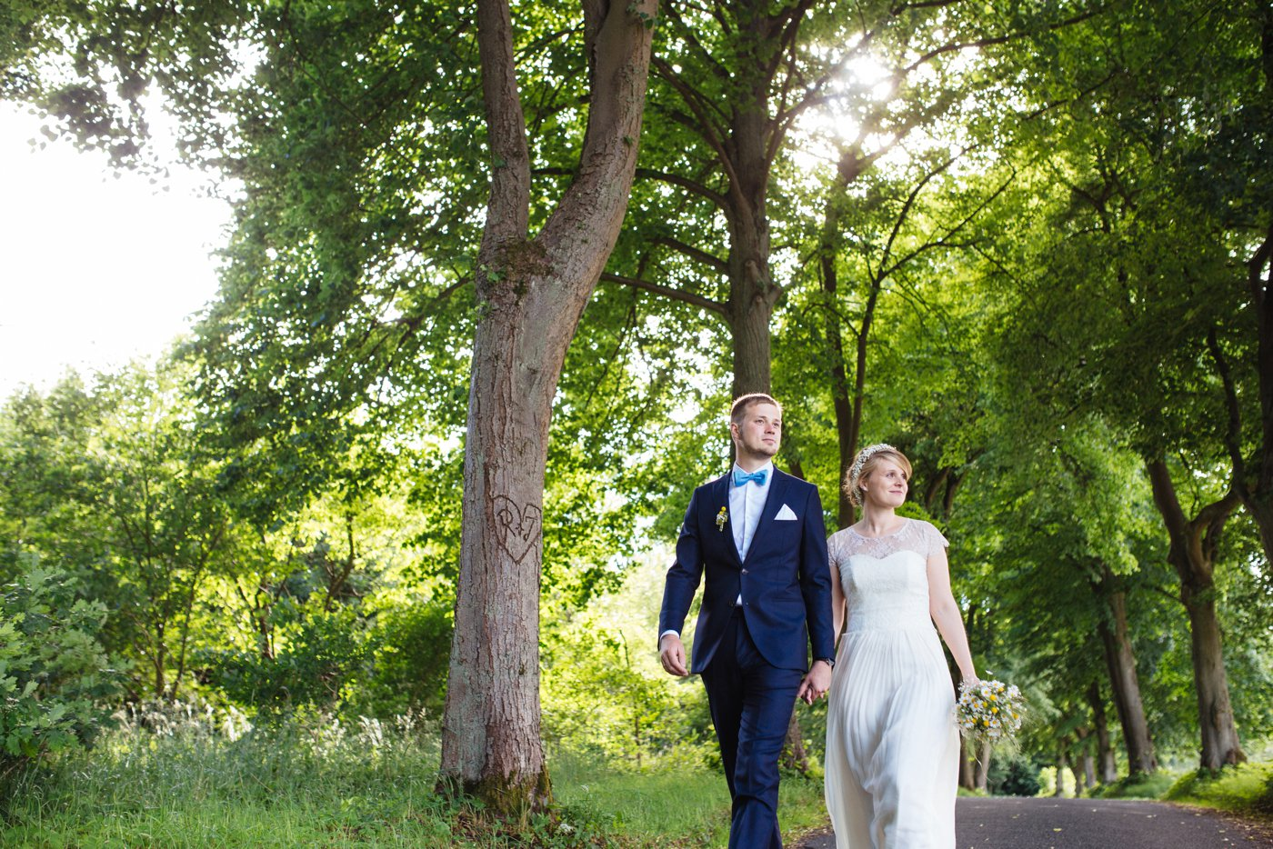 Hochzeit Waldhof Moelln 53