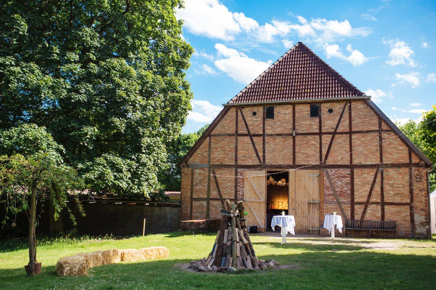 Hochzeit Waldhof Moelln 60