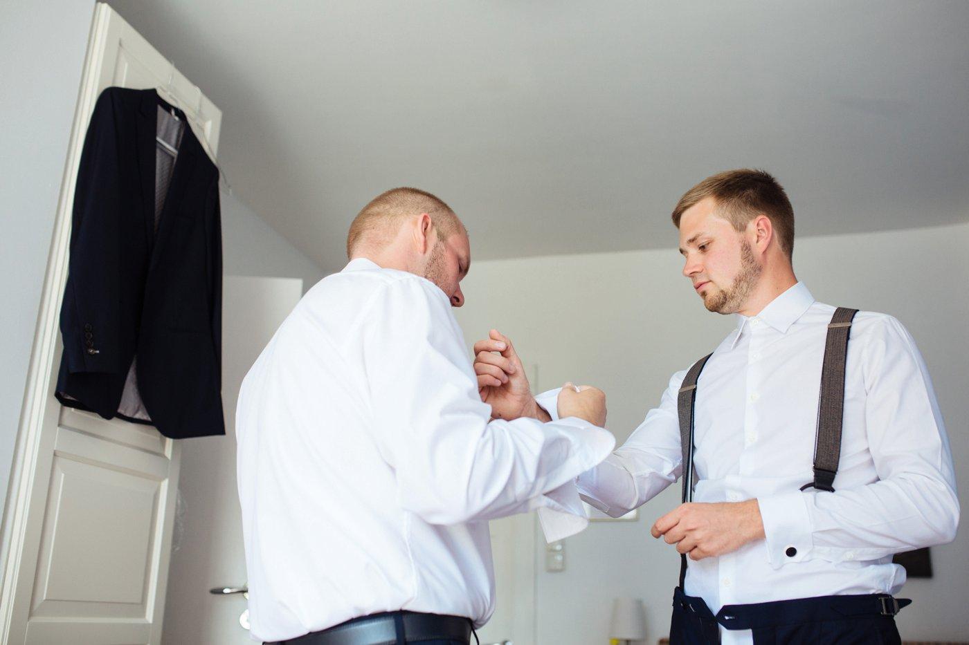Hochzeit Waldhof Moelln 9