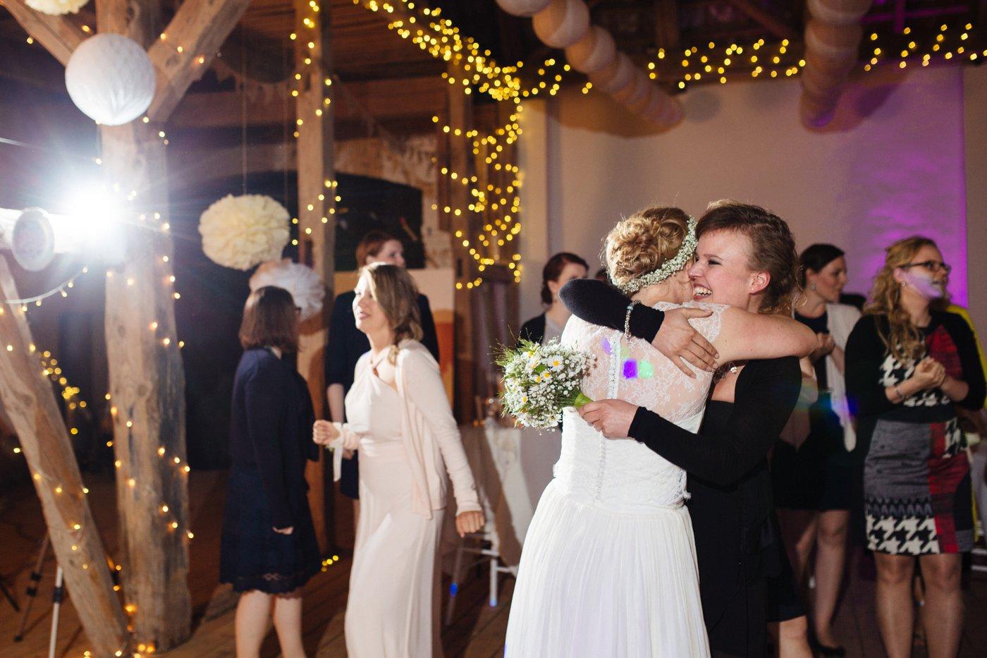 Hochzeit Waldhof Moelln 90