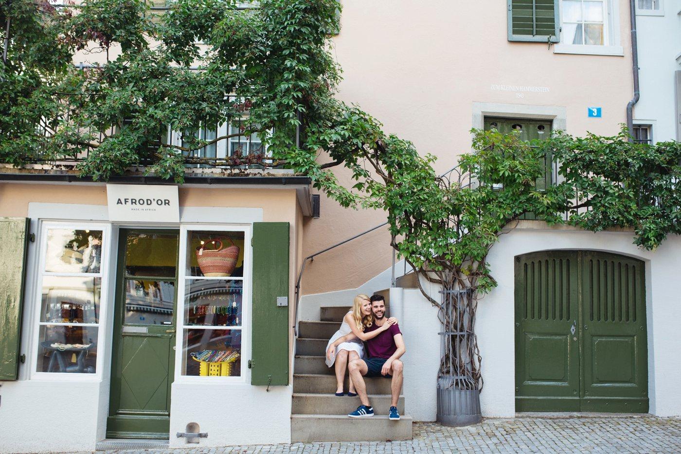 Verlobungsfotos Zuerich Schweiz 4