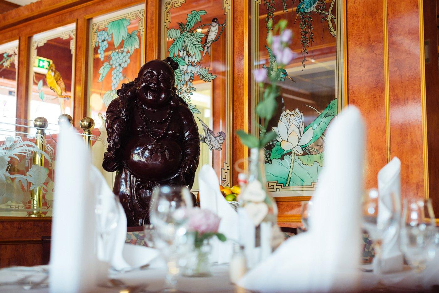 Vietnamesisch deutsche Hochzeit Teezeremonie 44