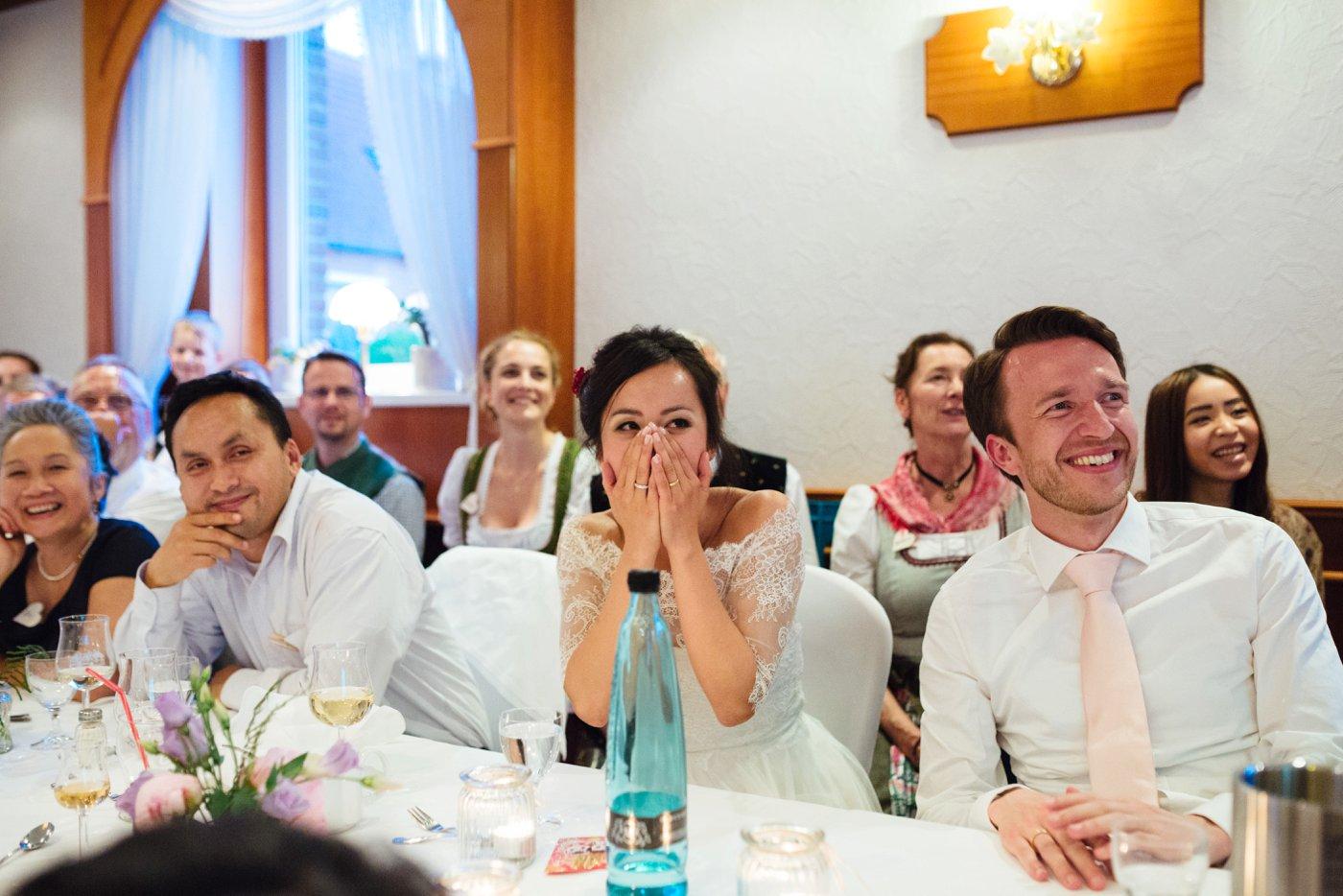 Vietnamesisch deutsche Hochzeit Teezeremonie 52