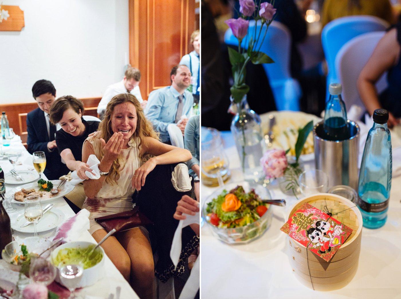 Vietnamesisch deutsche Hochzeit Teezeremonie 55