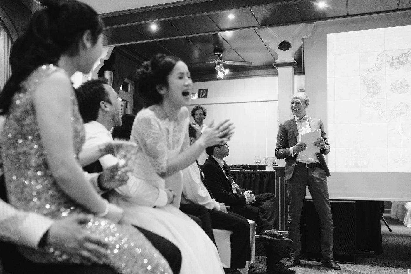 Vietnamesisch deutsche Hochzeit Teezeremonie 60