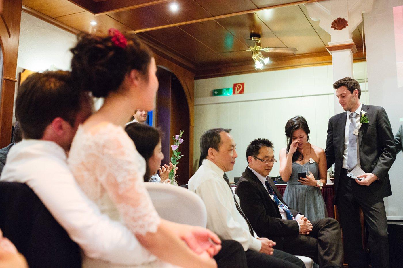 Vietnamesisch deutsche Hochzeit Teezeremonie 61