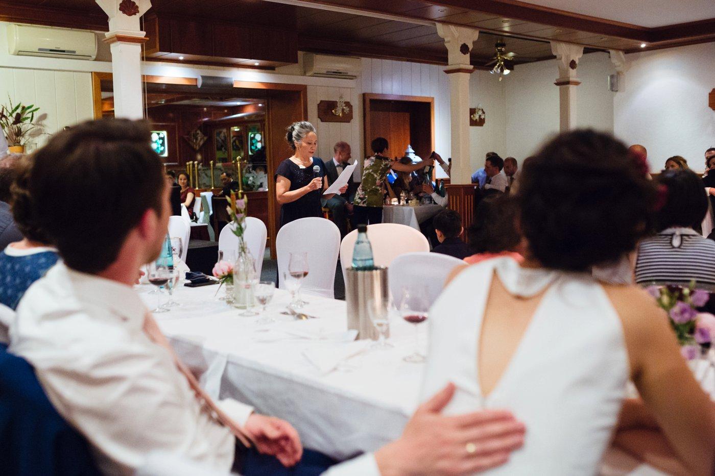 Vietnamesisch deutsche Hochzeit Teezeremonie 63