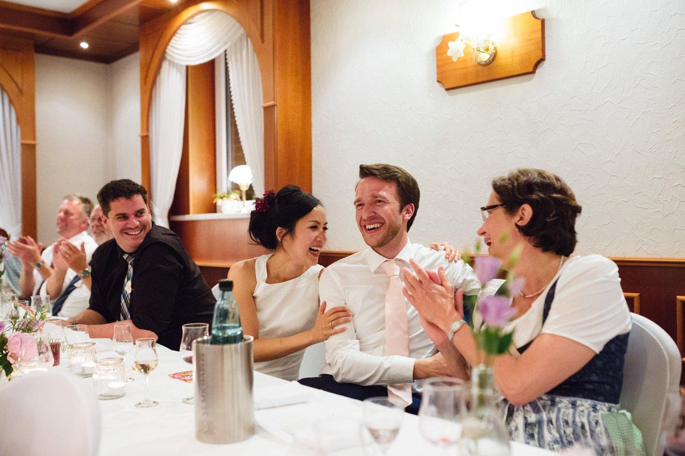 Vietnamesisch deutsche Hochzeit Teezeremonie 64