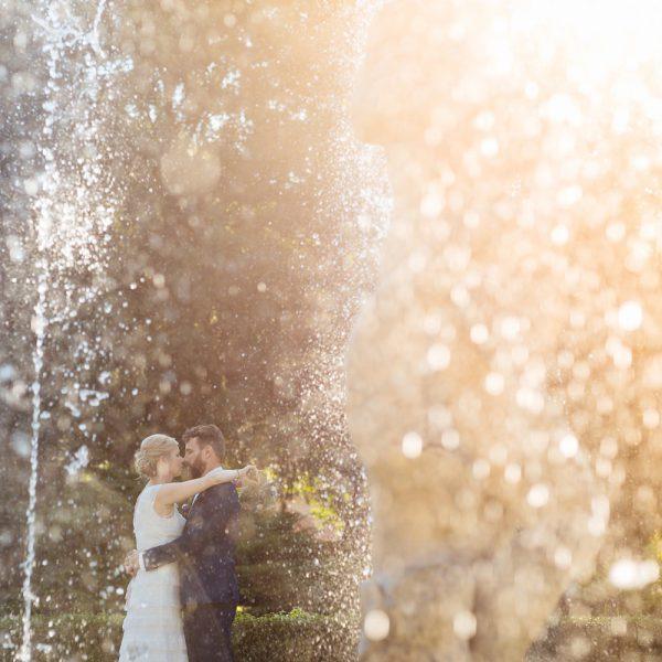 Hochzeit in der Villa Giona bei Verona