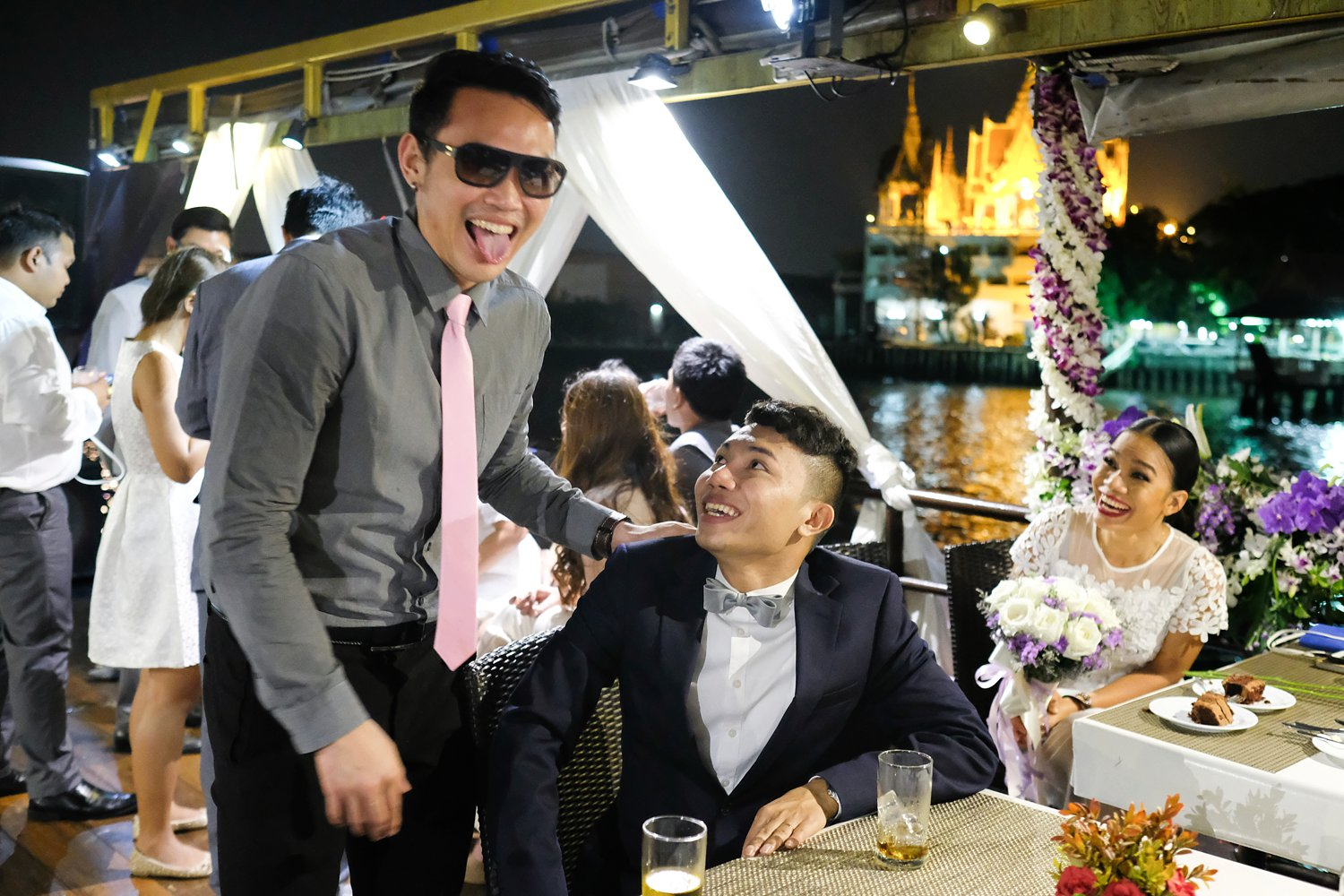 Destination Wedding Thailand Bangkok 63