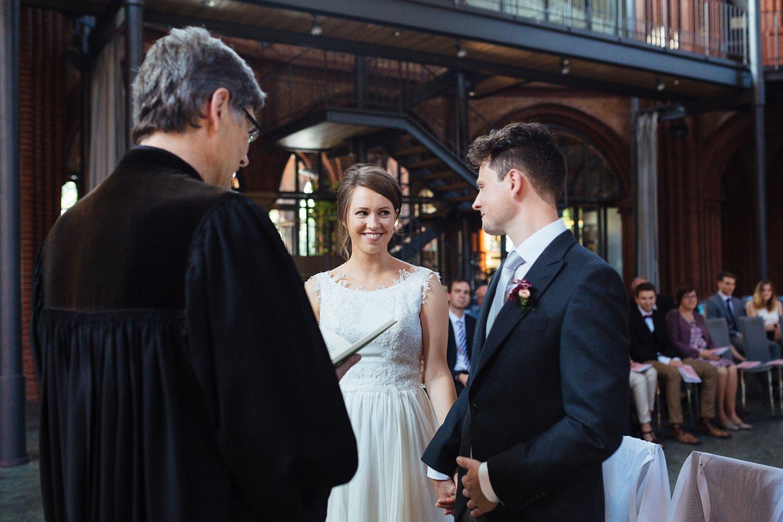 Hochzeit Berlin Patio 20