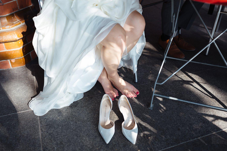 Hochzeit Berlin Patio 40