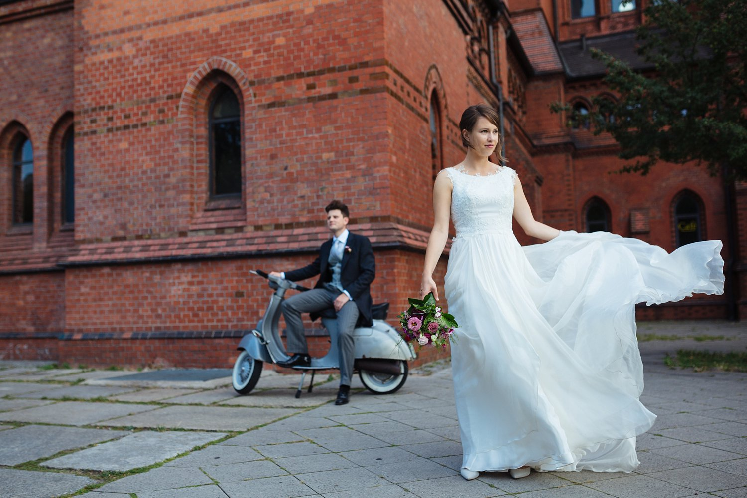 Elterngeldstelle berlin wedding