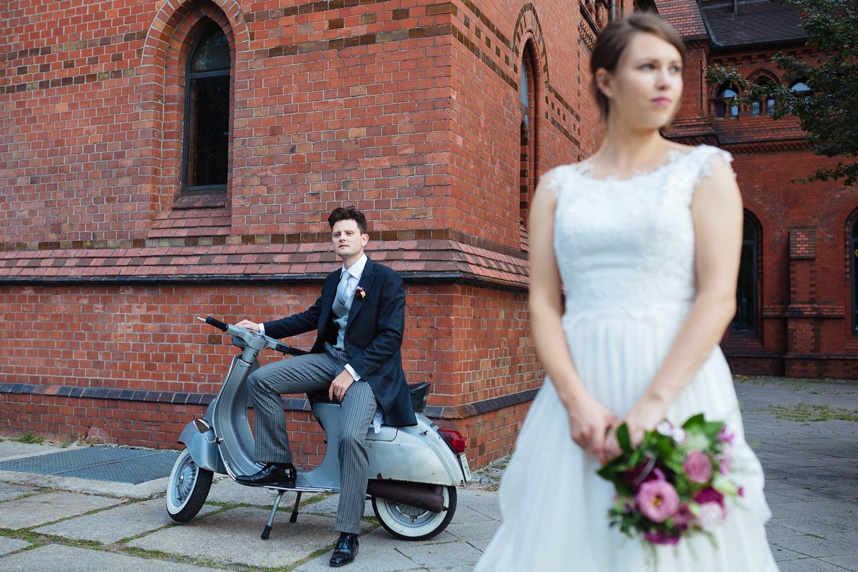 Hochzeit Berlin Patio 42