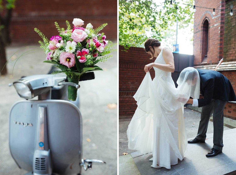 Hochzeit Berlin Patio 43