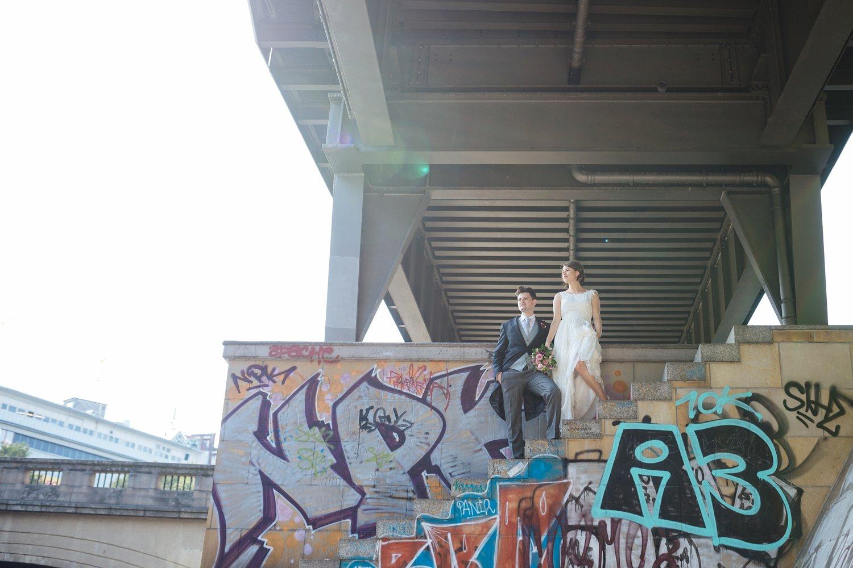 Hochzeit Berlin Patio 49