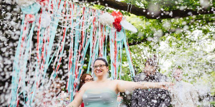Hochzeitstrends & Traditionen - und was man alles nicht braucht