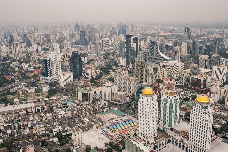 Thailand-Bangkok 97