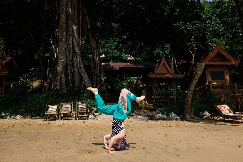 Thailand Koh Jum 15