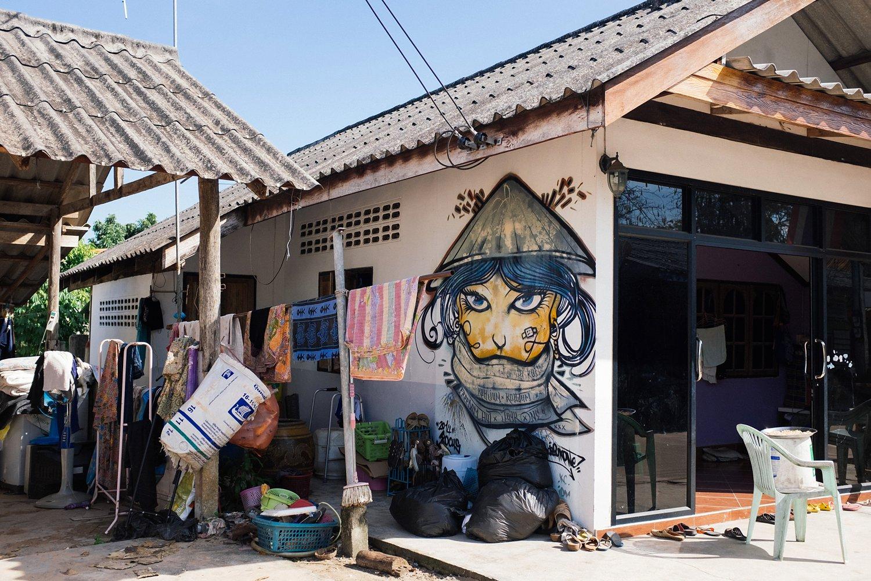 Thailand Koh Jum 19