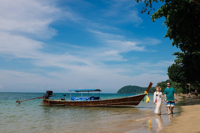 Thailand Koh Jum 30