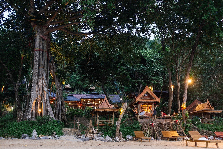 Thailand Koh Jum 34