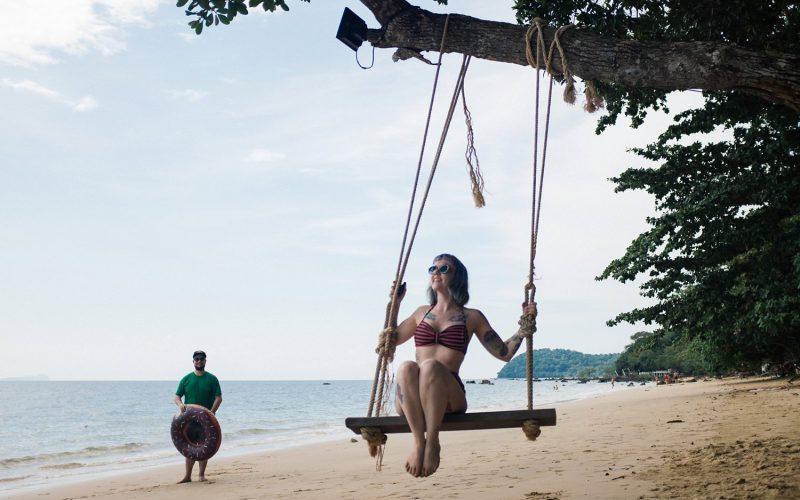 Drei Wochen Thailand