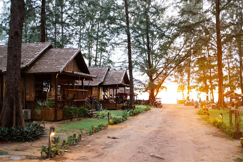 Thailand Koh Lanta 1