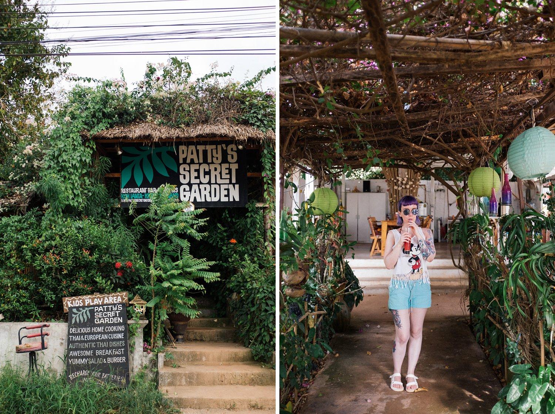 Thailand Koh Lanta 11