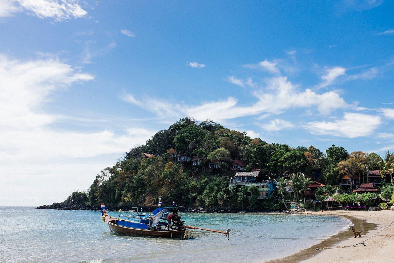 Thailand Koh Lanta 17