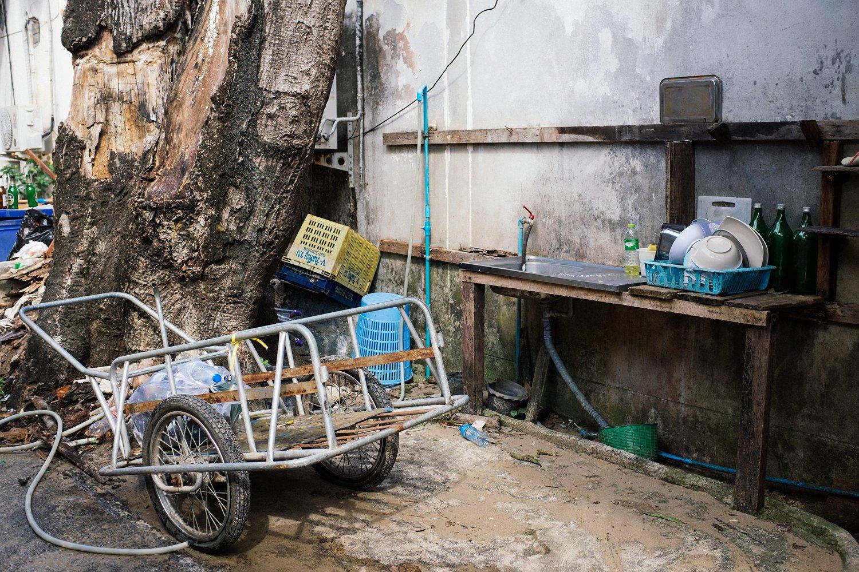 Thailand Koh Lanta 20