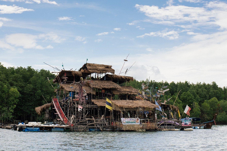 Thailand Koh Lanta 27