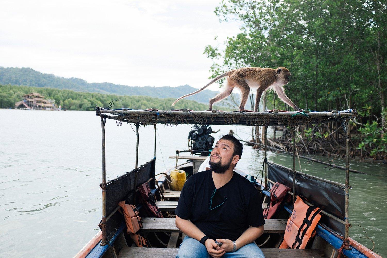 Thailand Koh Lanta 32