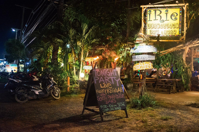 Thailand Koh Lanta 5