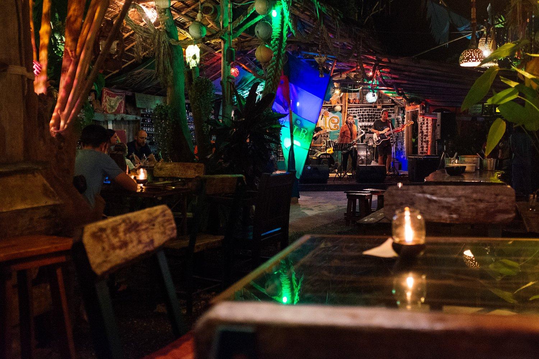 Thailand Koh Lanta 6